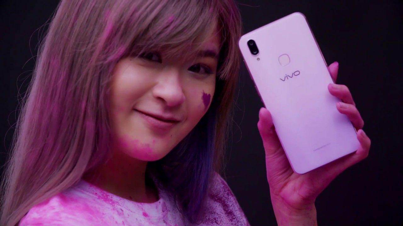 Vivo V11i Fairy Pink is Officially on Sale in Malaysia